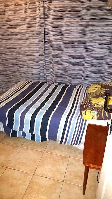 Chambre dans maison de campagne - Bras - Rumah