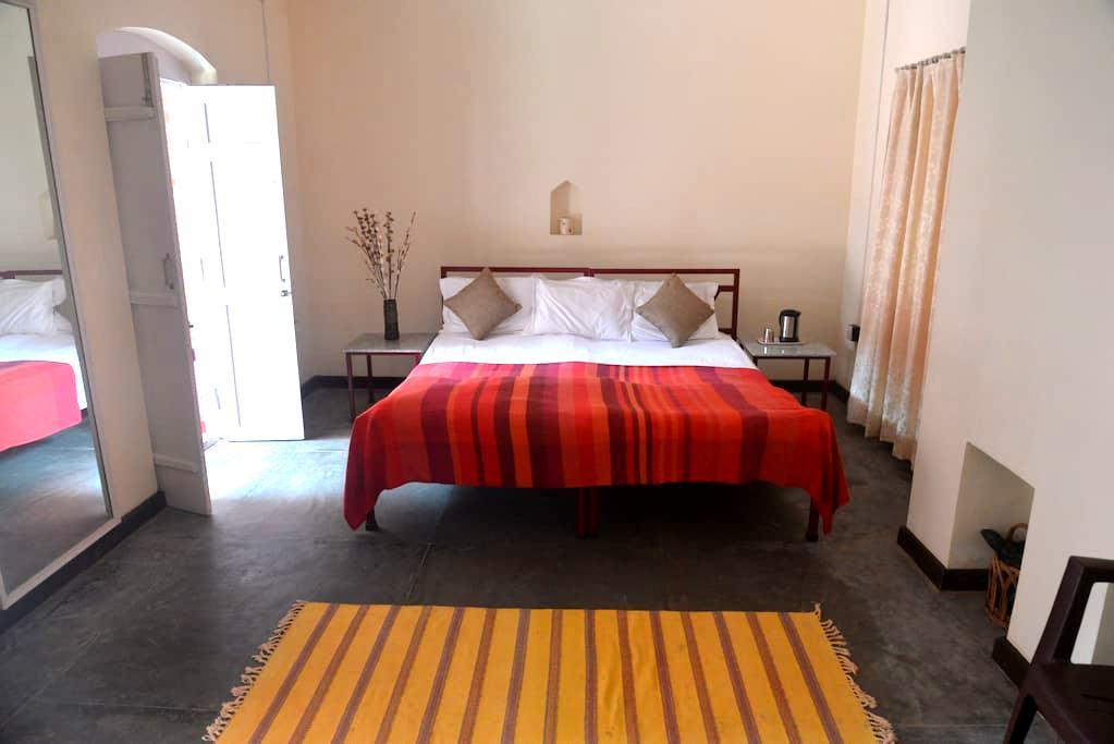 VIP Room - Ground Floor - Garli - Maison