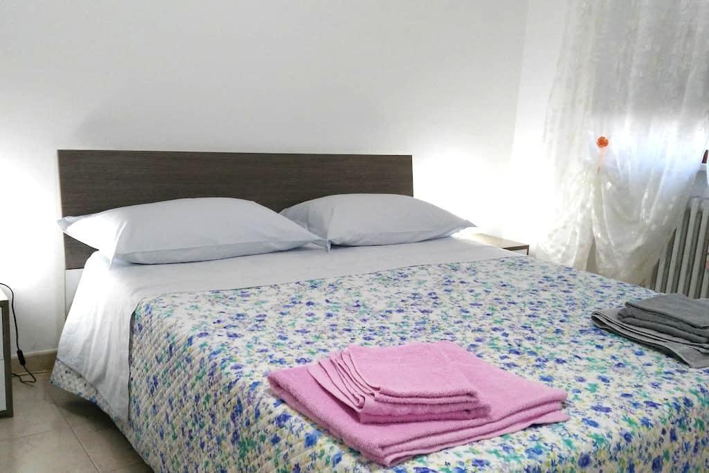 """B & B """" Marisol """" - Matera - Bed & Breakfast"""