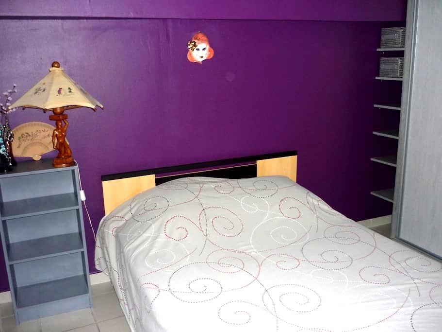 appartement au coeur de la capitale du Champagne - Épernay - Apartment