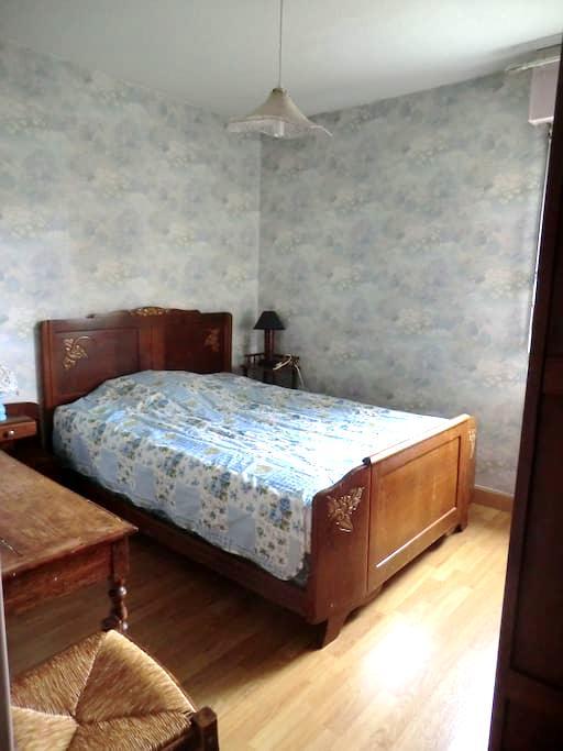 Chambre privée dans appartement, Libourne - Libourne - Apto. en complejo residencial