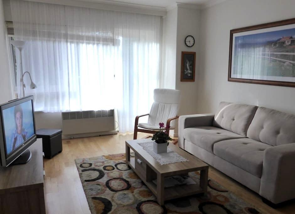 2 Bedroom Ground Floor App. Mentone - Mentone - Apartamento