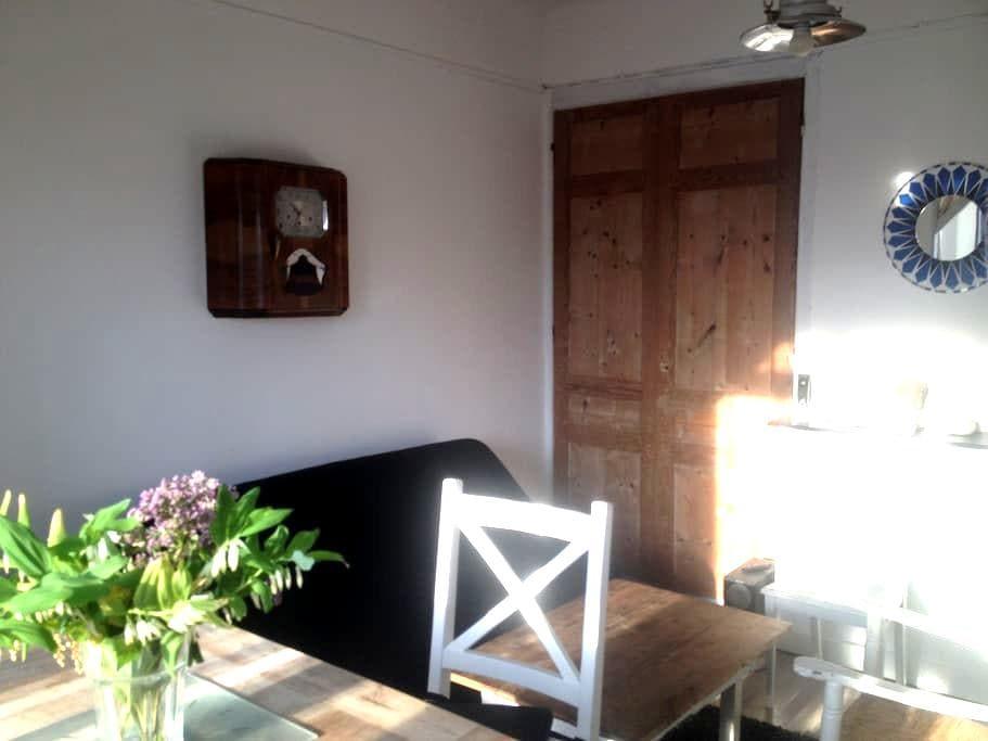 Charmant appartement ensoleillé - Berck - Lägenhet