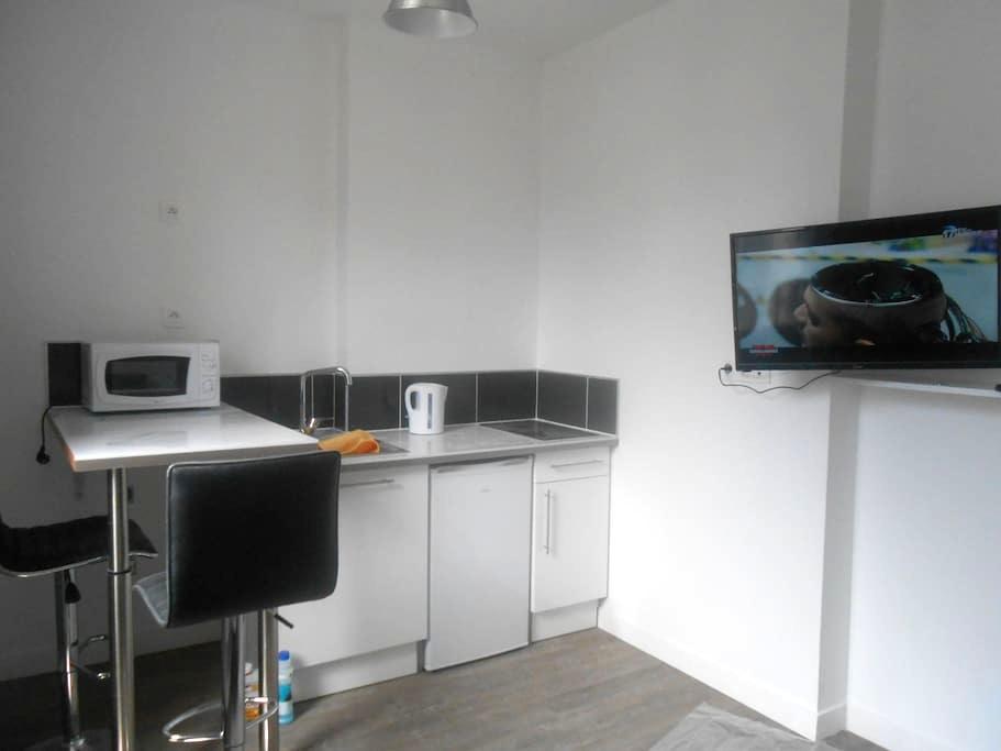 PROCHE TRAM 101 - Brest - Apartamento