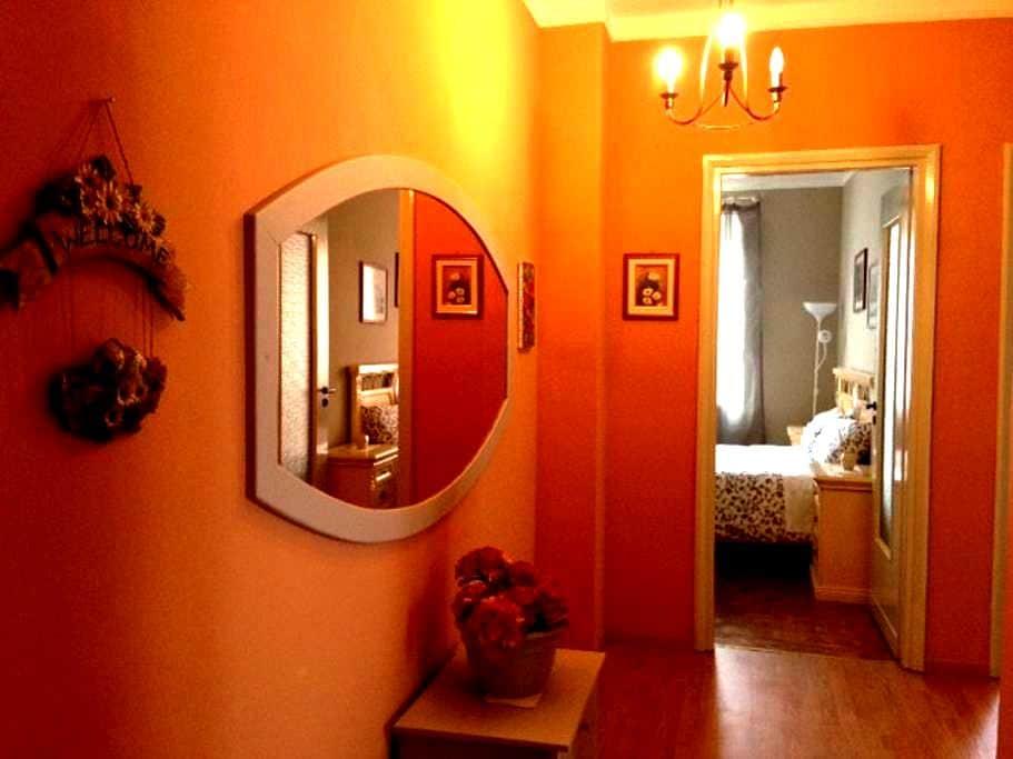 Il VICOLO Centralissimo  Appartamento Pinerolo - Pinerolo - Lägenhet