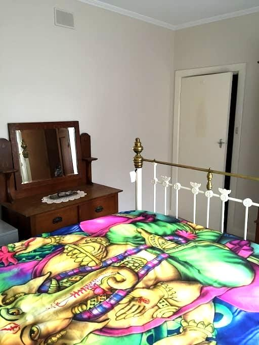 Private room furnished   Free Wifi - Underdale - 独立屋