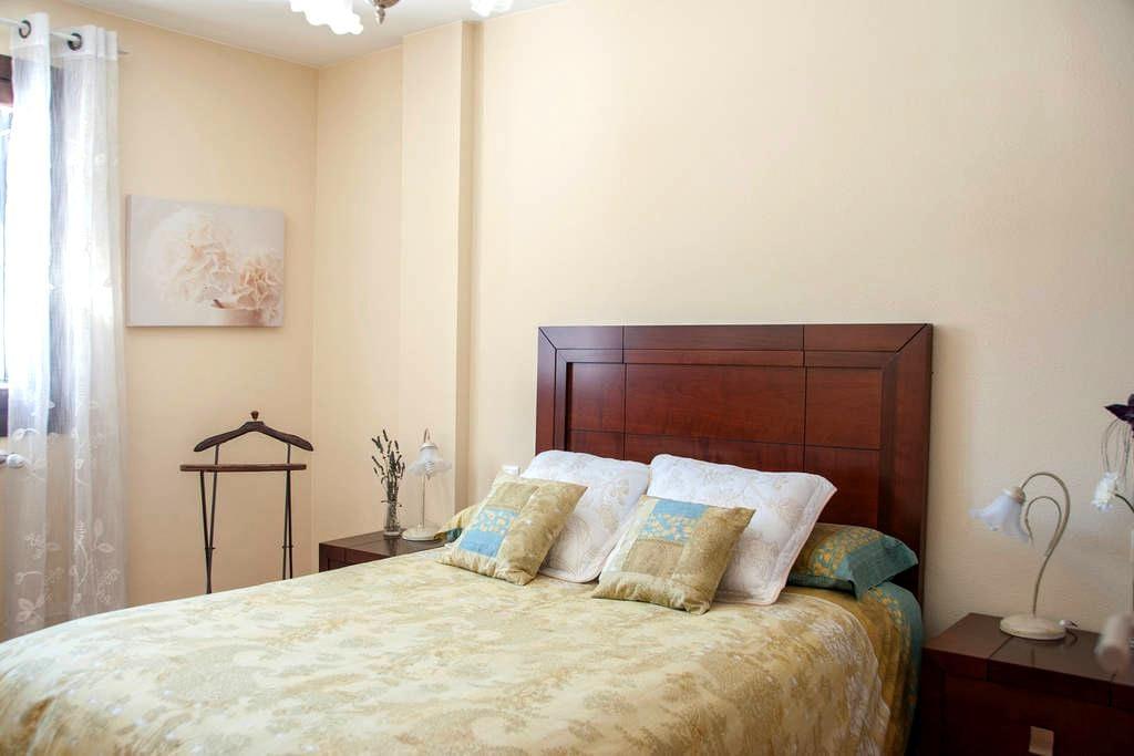Private Bedroom and Bathroom in Benasque - Benasque