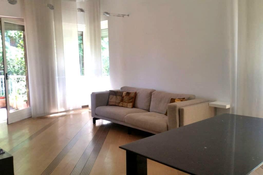 Big apartment close to Milan - Cassina De' Pecchi