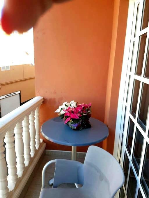 Vacaciones Pueblo Rural - Charco del Pino - Appartement
