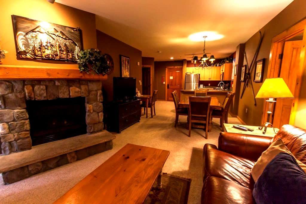 Dakota Lodge #8497 - Keystone - Appartement