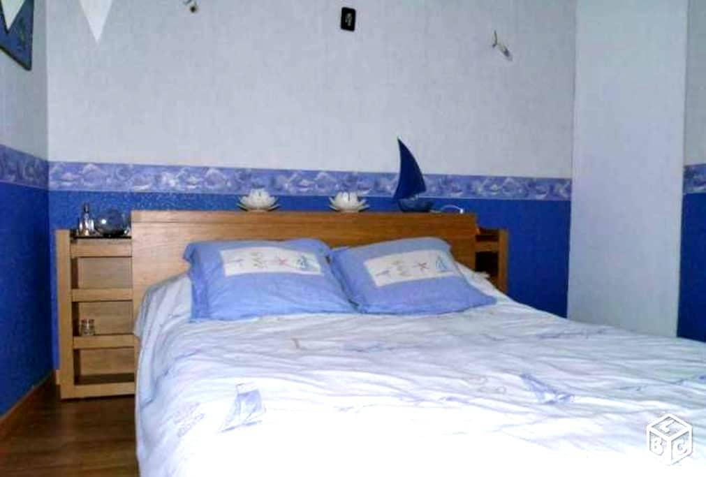 Maison tranquille Louverné - Louverné - Rivitalo