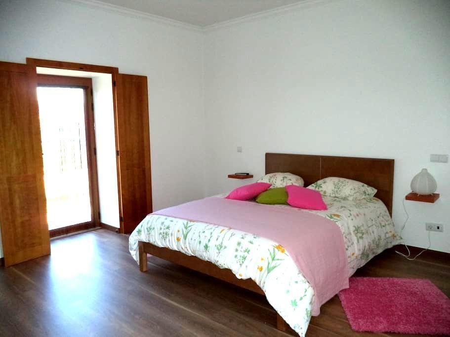 Casa de Campo - Room - Alcanede
