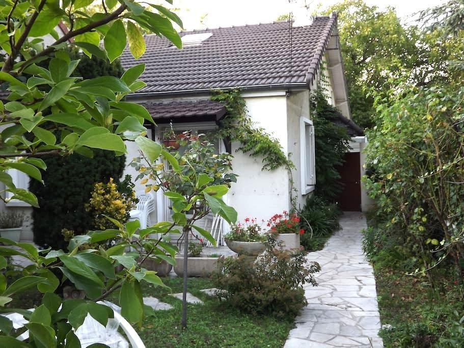 chambre dans maison, proche toutes commodités - Draveil - Ev