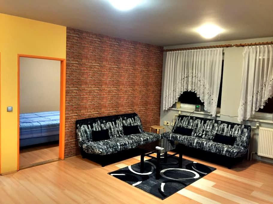 Beautiful apartment only for your passion - Bratislava - Appartement