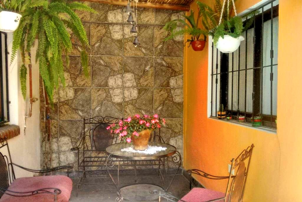 Private room and great company - San Salvador de Jujuy - บ้าน