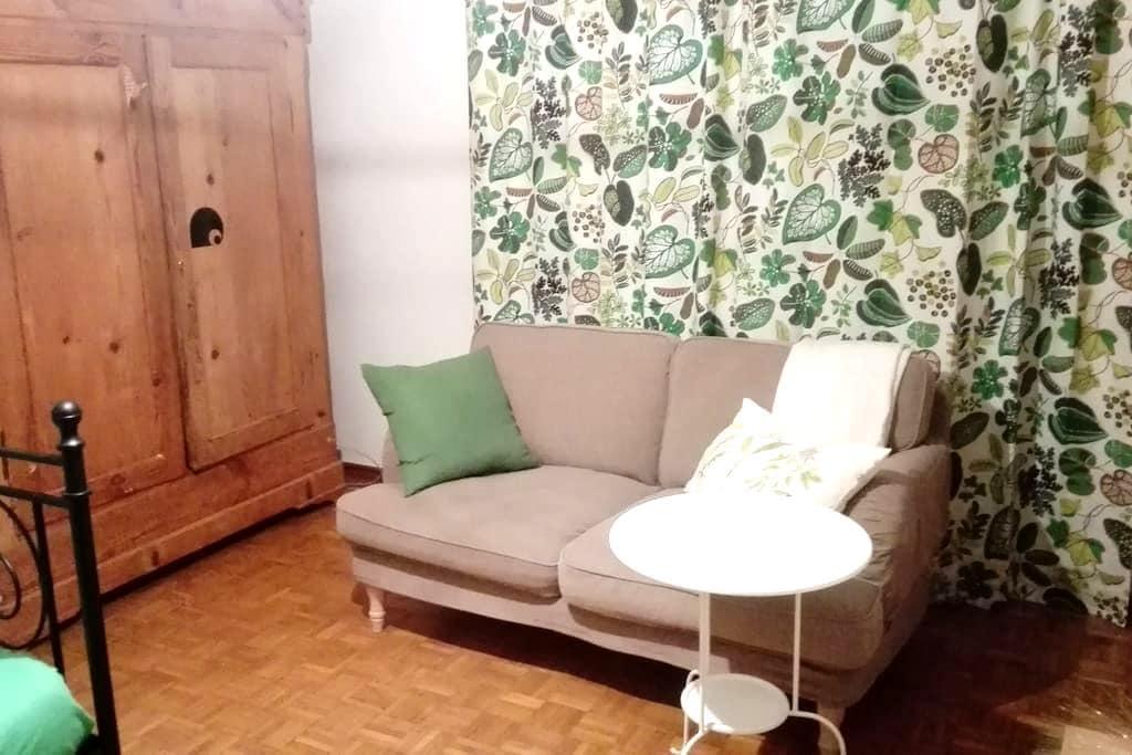 Nettes Gästezimmer lecker Frühstück - Obernburg am Main - Lägenhet