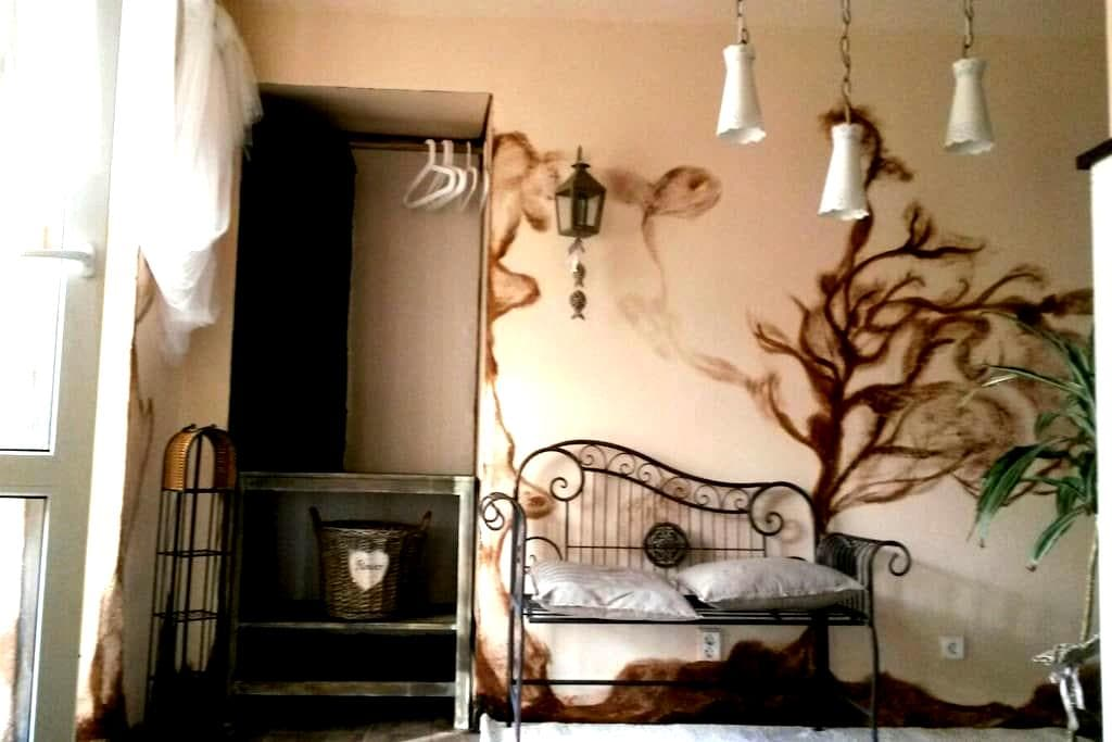 Cosy flat, close to Prague 25min - Chynava - Appartement