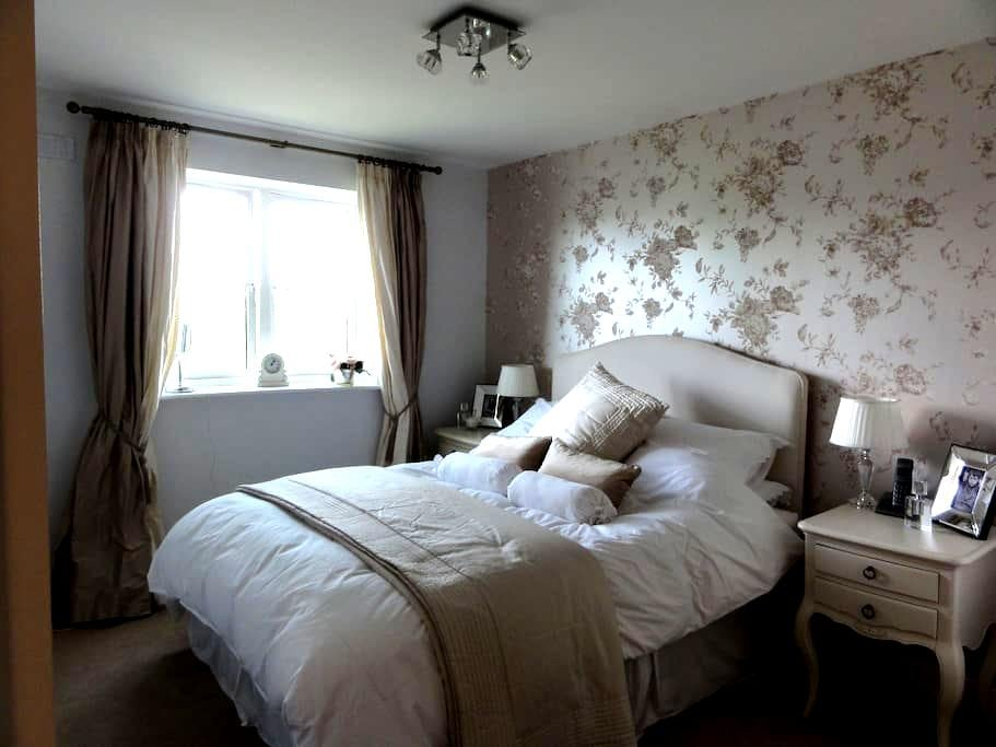 Waterway House Historic Tonbridge - Tonbridge - Wohnung