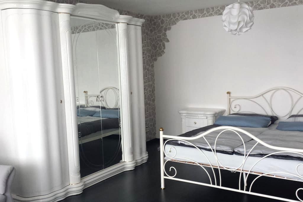 Beautiful apartment near Bodensee / Donautal Sigm. - Krauchenwies