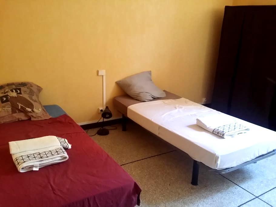 Location tout confort sur Béziers - Béziers - Wohnung