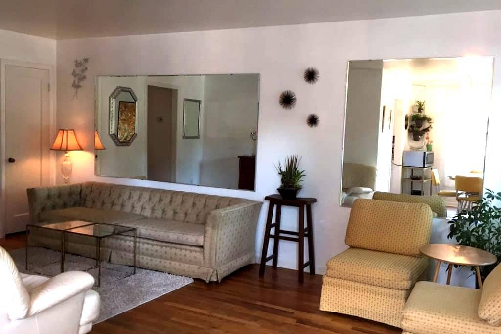 Small Apartment near Table Rock and Boise Downtown - Boise - Appartement