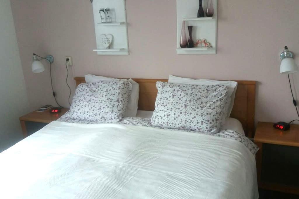 B en B op unieke plek in Sneek - Sneek, Friesland, NL - Bed & Breakfast