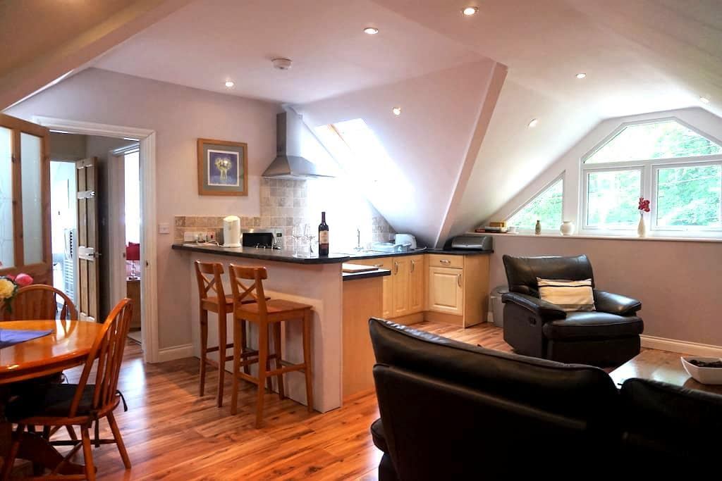 The Coppice Apartment Bovey Tracey - Bovey Tracey - Appartement