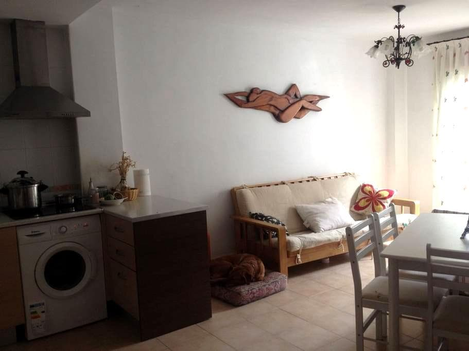 Cahorros sweet home offers warm stay - Monachil - Appartement en résidence