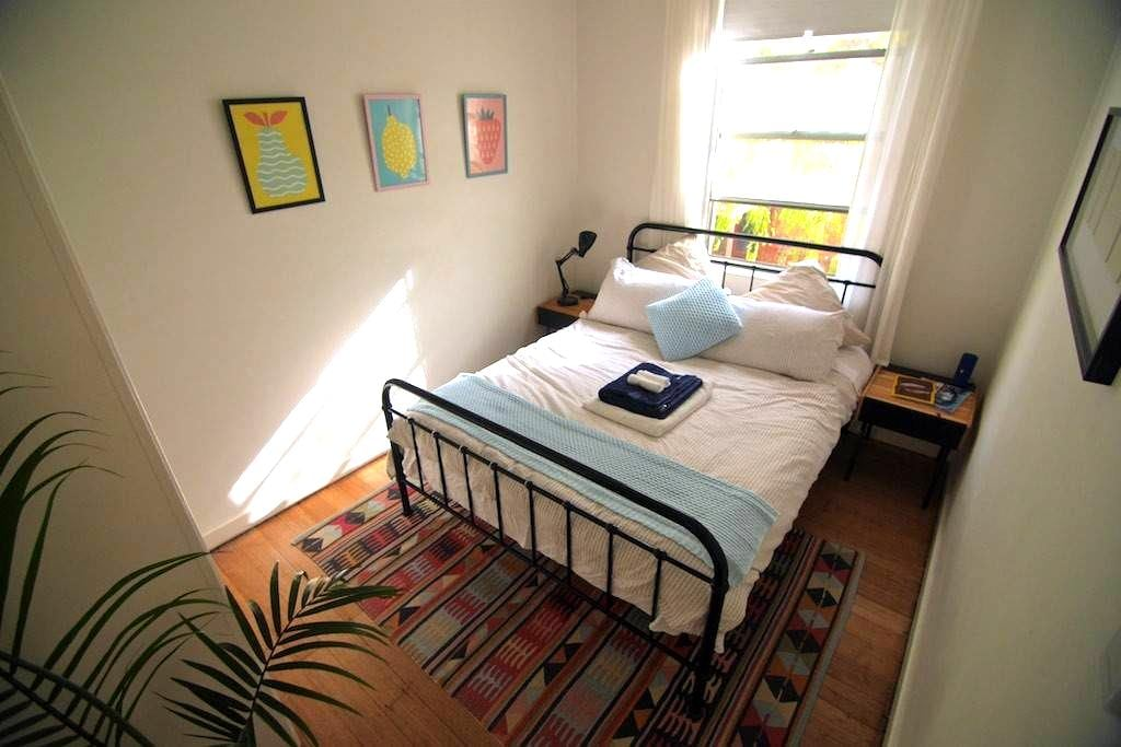 Stylish Apartment just 5 min from Tram - Unley - Apartment
