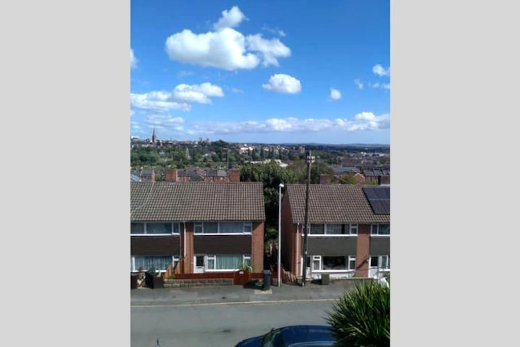 Single Room in Friendly Family Home - Exeter - Hus