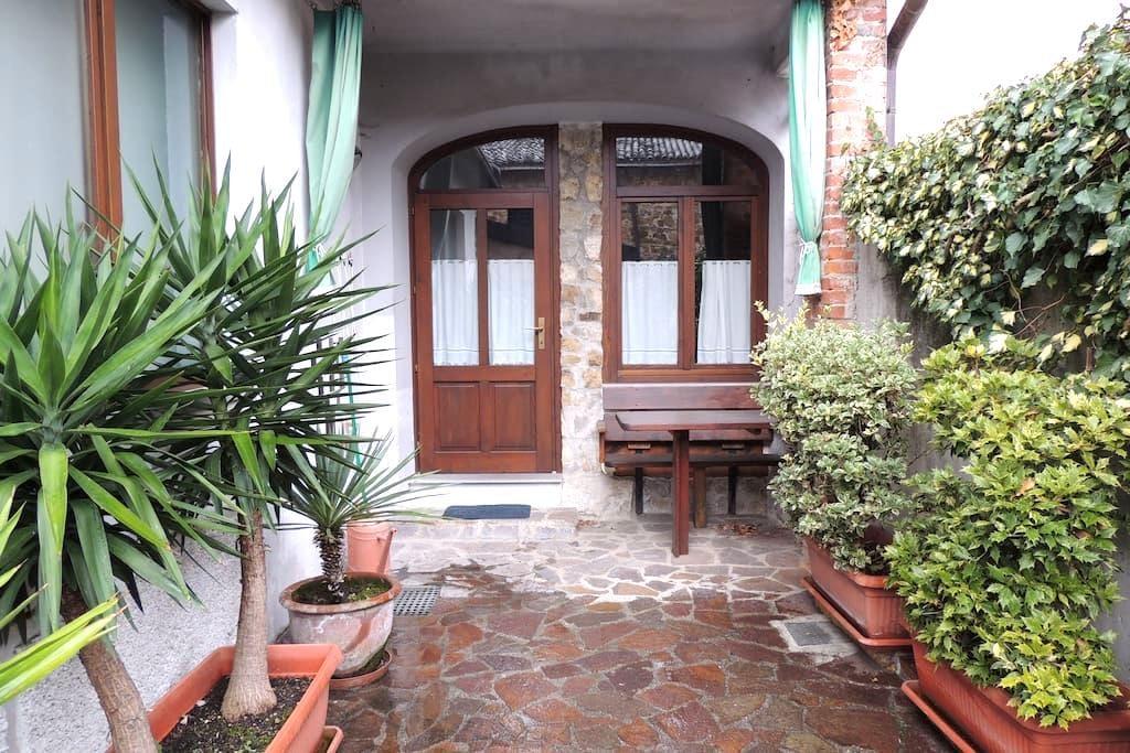 Casa Castellan ospitalità turistica - Cormons