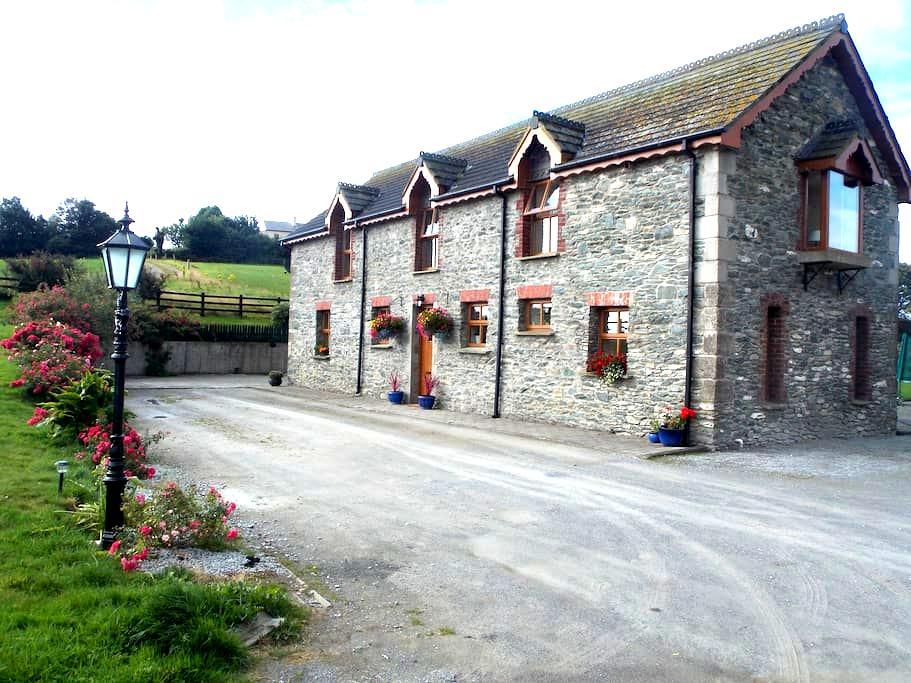 Double/Triple private bathroom - Killarney - Bed & Breakfast