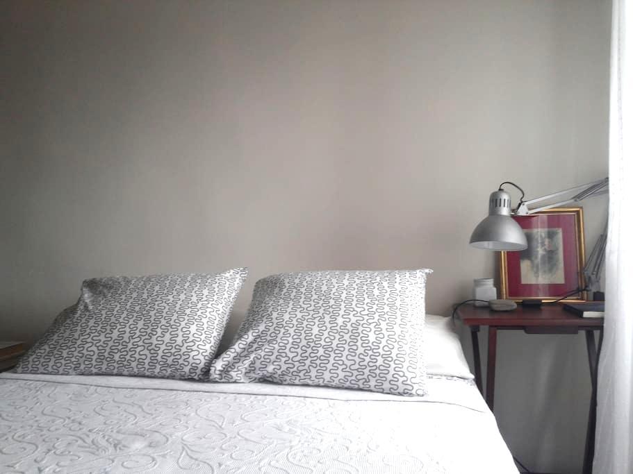 habitación privada ilab/3  bed&breakfast - Villaoril