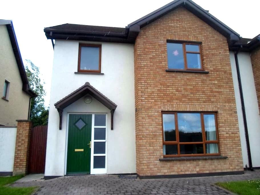 Double room in convenient location. - Dungarvan - House
