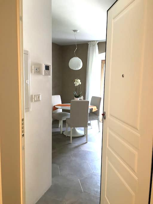 Meran, die Stadt erleben wie zu Hause! (3) - Meran - Apartment
