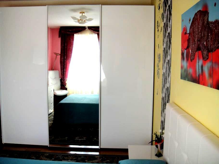 Room near Hospital Perugia - Perugia - Apartamento