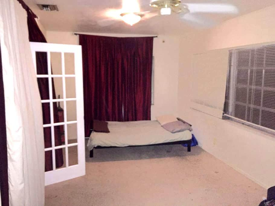 Breezy beach room - Fort Lauderdale - Daire