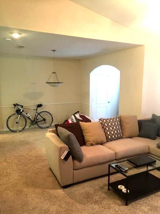 1 Bedroom Apartment - Duluth - Apartament