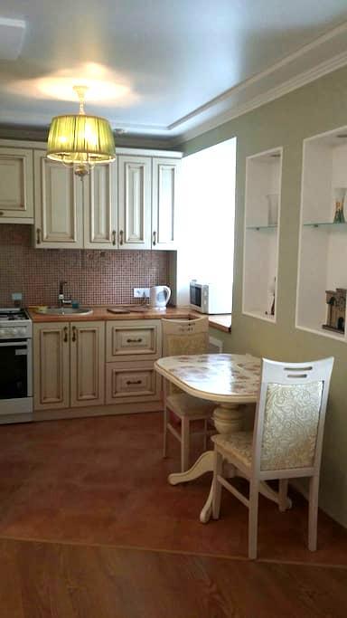 Красивая своя 1-комнатная квартира - Харьков - Apartemen