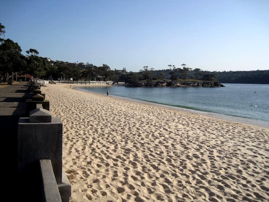 Beach Cottage at Balmoral Beach - Location! - Mosman - Other