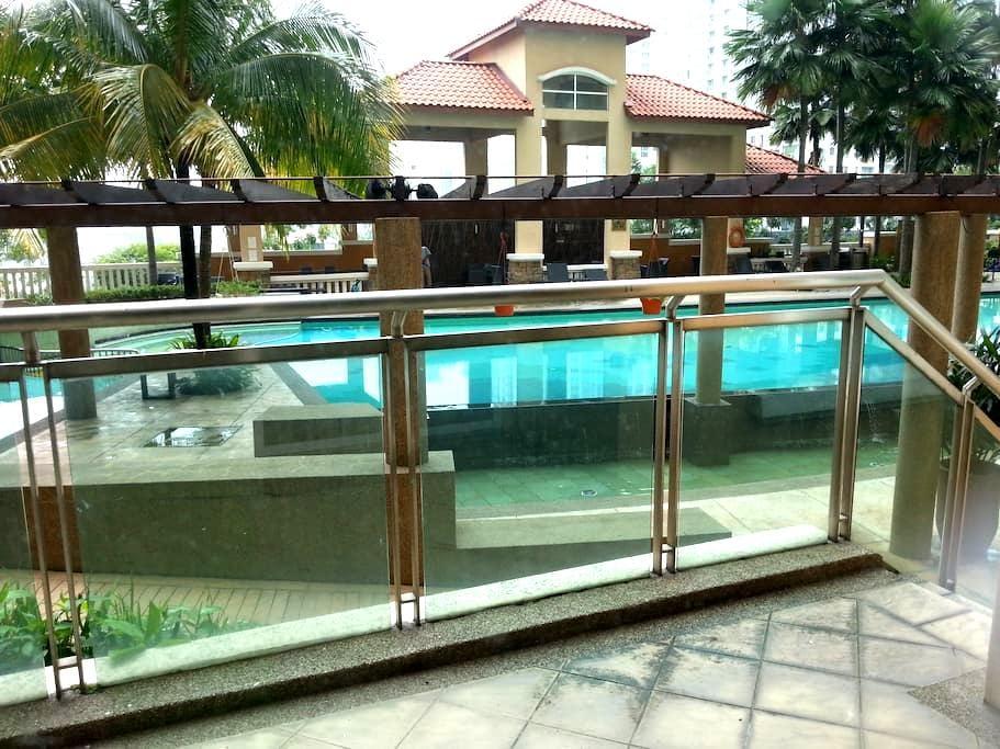 Hartamas Regency Full Apartment Kuala Lumpur - Kuala Lumpur - Apartment
