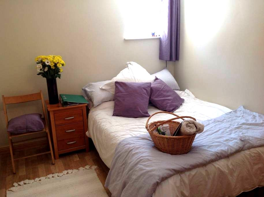 Stay in the heart of Inishowen! - Carndonagh - Huis