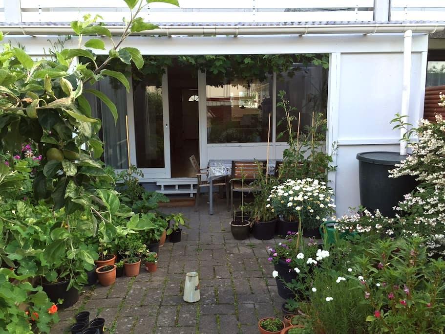 Copenhagen and nature close by - Albertslund - Haus