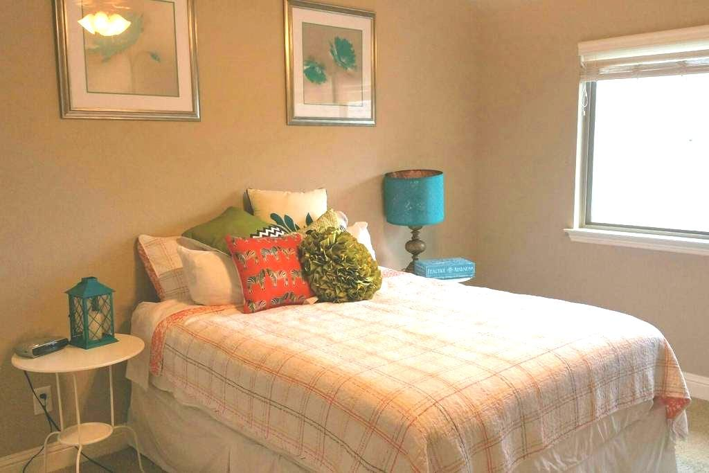 Perfect for the Business Traveler or Intern - Coppell - Townhouse