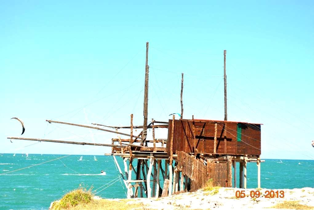 Ad un passo dal mare - Vieste