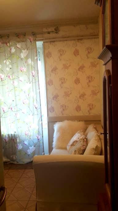 Jolie Chambre indépendante - Belfort - Appartement