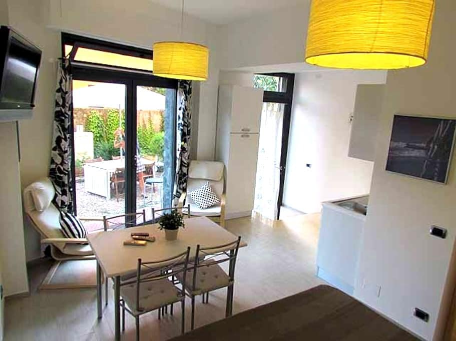 Monolocale PALMA con Giardino - Levanto - Apartment