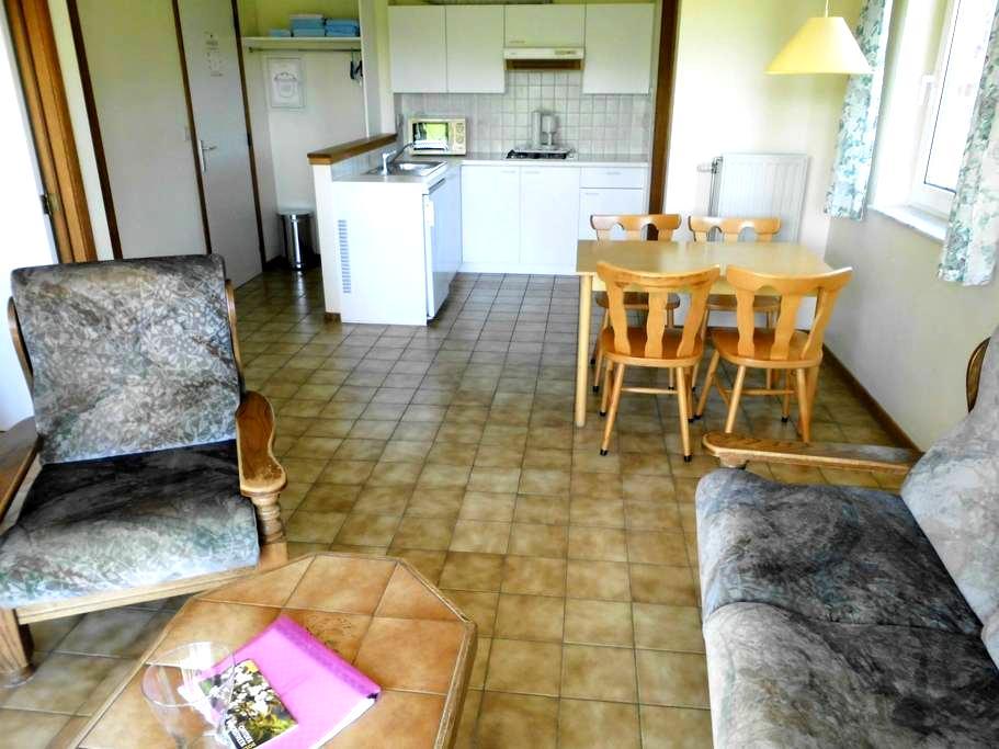 't GULPDAL-Voerstreek vakantiehotel - Voeren Teuven Voerstreek - House