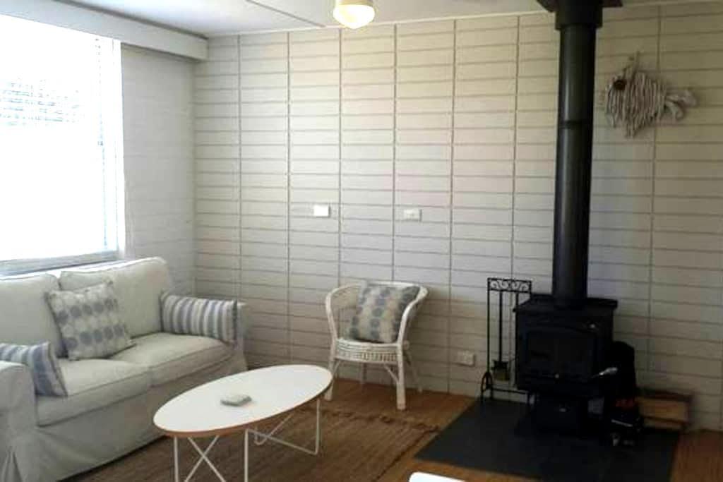 Beach Hut Scamander - Scamander - Apartamento