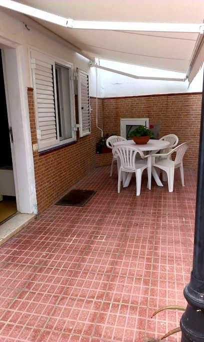 Apartamento acogedor, La Caleta de Adeje. WIFI - Adeje - Departamento